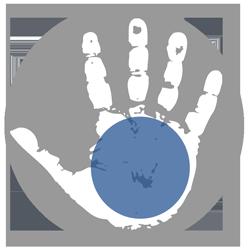 quiromancia Lectura de la palma de la mano para Piscis