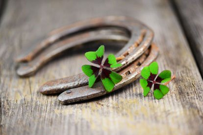 Amuletos de suerte para Piscis