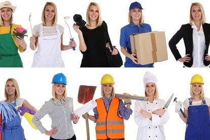 Las profesiones ideales para Piscis
